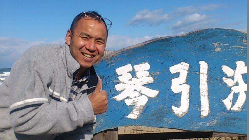 冬はやっぱり日本海ですよね